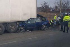 Halálos baleset Pécskán