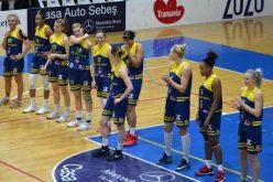 Szerződéstépés: süllyesztőbe kerülhet az ICIM női kosárlabdacsapat
