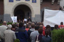 Megoldódott a marosvásárhelyi katolikus iskola jogi helyzete