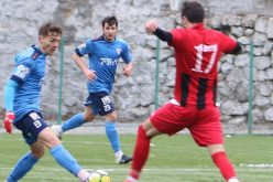 Kikészülési meccs: UTA-Kisjenő 0-2