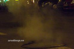 Fűtés: újabb milliókat füstöl el a város