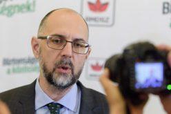 Az RMDSZ a Kereszténydemokrata Internacionálé tagja lett