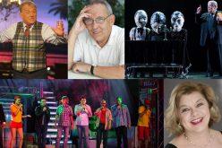 Kamaraszínház: komédiák, zenés vígjátékok, sztárvendégek az idei kínálatában