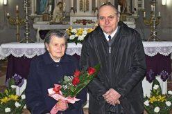 60. házassági évfordulójukat ünnepelték