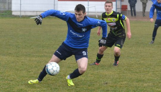 IV. Liga: a listavezető Pécskán is behúzta a három pontot