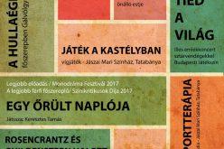 Kezdődik a bérletárúsítás az Aradi Kamaraszínház 2018-as évadára