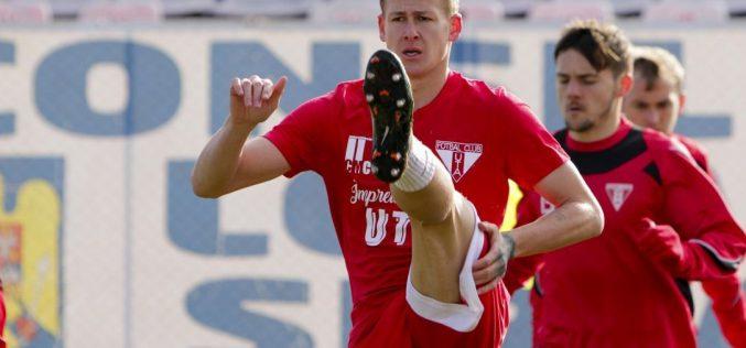 Nem halasztották az UTA-Hermannstadt meccset