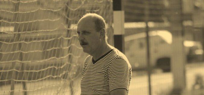 Elhunyt Hirmler Imre, a kiváló aradi labdarúgó