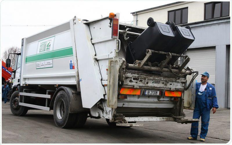 Pécskán elkezdődött az új hulladékgazdálkodási szerződések megkötése