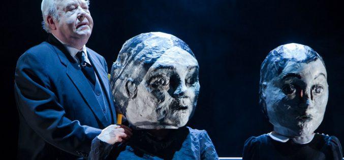 Kamaraszínház: évadnyitó Gálvölgyivel