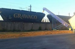 Nyolcezer tonna kapacitású gabonasiló épül Öthalomnál