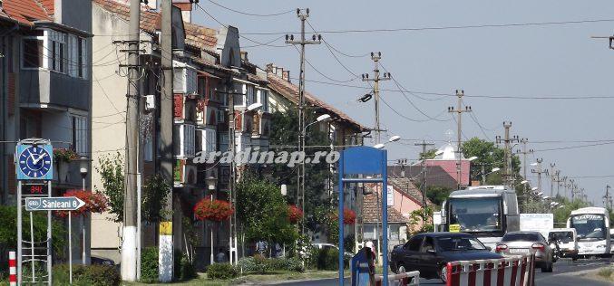 Online-vásárlásban élenjáró Arad megyei község