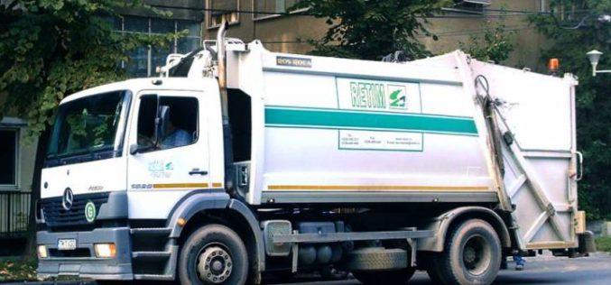 Holnaptól a Retim hulladékgazdálkodik Aradon