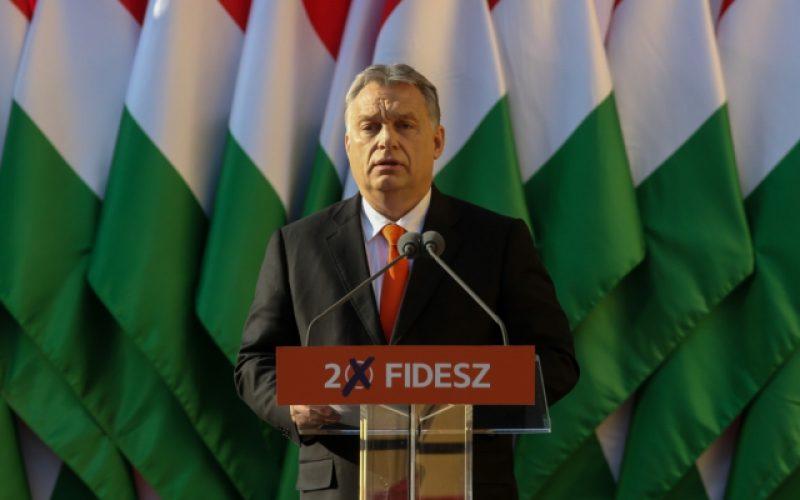 Tarolt a Fidesz: megszerezte a kétharmadot