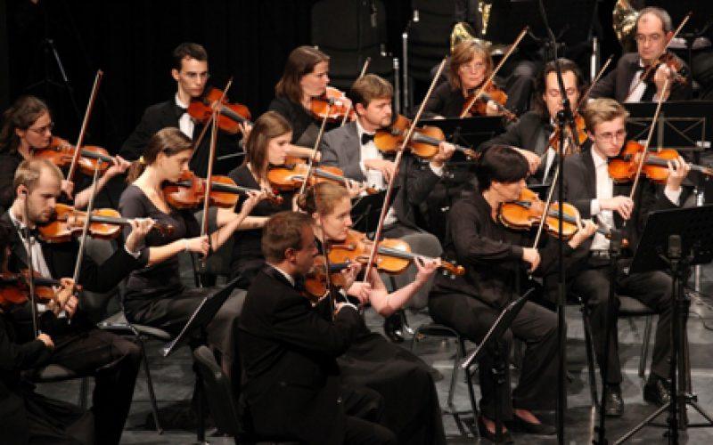 Budapesti testvérkerület zeneiskolájának koncertje