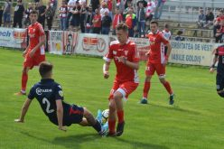 Újabb pofon: UTA – Sportul Snagov 1-4