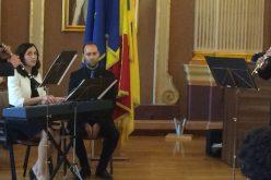 Budapesti testvérkerület vonósnégyese koncertezett