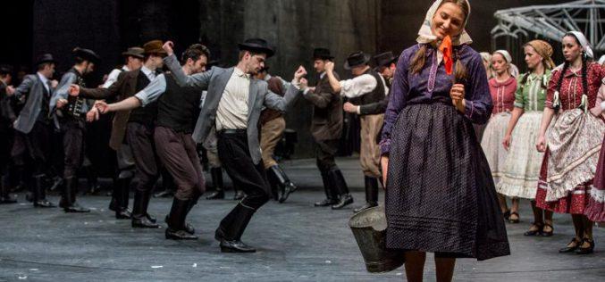 200 éves az aradi magyar színjátszás: ünnep a Nemzeti Színházzal