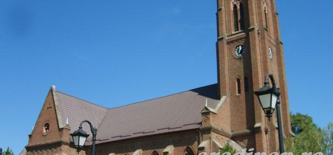 Egyháztanács-eskütétel és édesanyák köszöntése Pécskán