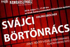 17.00 órakor kezdődik a Svájci börtönrács