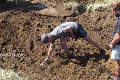 Az első parcellában nem találták meg a kivégzettek földi maradványait