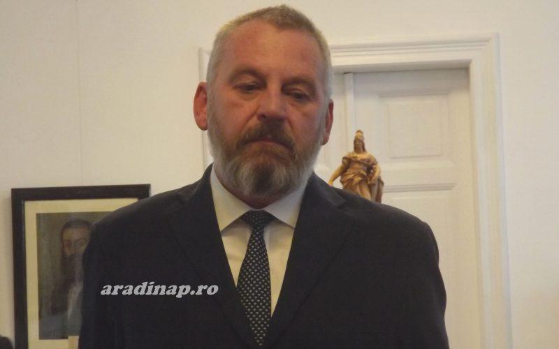 Lemondott a megyei múzeum igazgatója