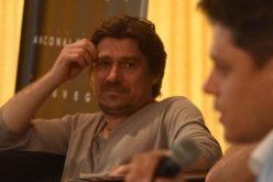 A Kamaraszínház újabb elismerése: Tapasztó két darabot rendez Magyarországon