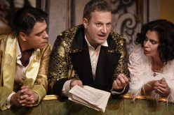 Kamaraszínház: Játék a kastélyban