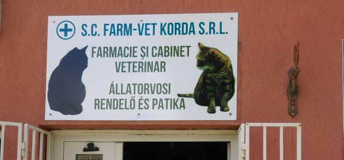 Huszonöt éves Pécskán a Korda Patika
