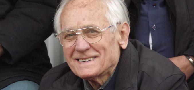 Kocsik József  – 1937-2018