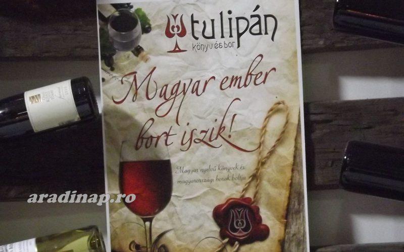 Bezár Arad ikonikus boltja, a Tulipán