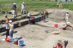 Ősidők bubópestis nyomait kutatják Pécskán