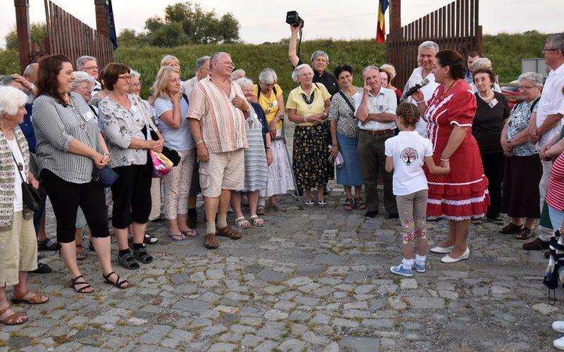 Határtalan összefogás a Pécskai Magyar Közösségi Házért: újabb lépés