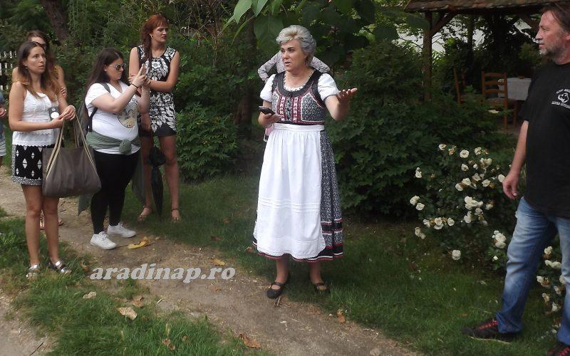 Gasztroturné: Kisiratos belengette az igazi magyar vendégszeretetet [VIDEÓ]