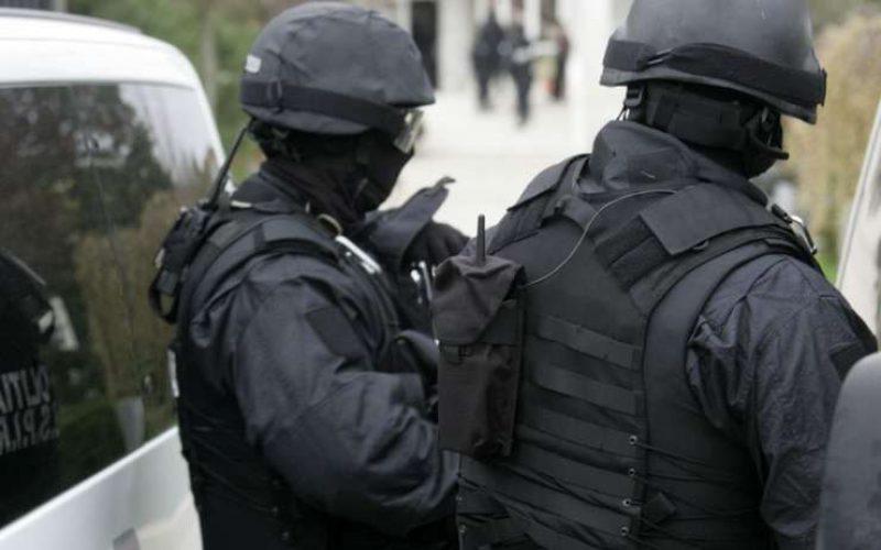 Embercsempész bűnszervezetre csaptak le