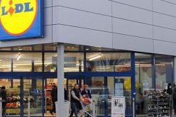 Egy aradi cég négy Lidl-t épített Nagy-Britanniában