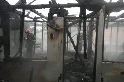 Leégett Pankotán az idősek otthona