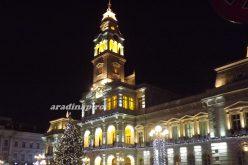 A PSD-kormány elvenné az aradiaktól a Városházát