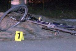 Kamion sodort el kerékpárost: belehalt