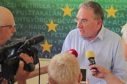 Winkler: a Minority SafePack európai sikere és folytatása