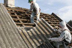 Újabb szennyezési forrás Aradnak: azbeszt palatetők