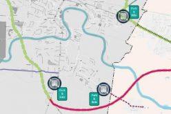 Uniós forrásból építenék meg Arad dél-keleti körgyűrűjét