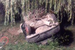Tragédia Garbánál: 34 éves fiatalember vesztette életét