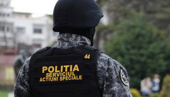 Hat hunyadi fiatal három megyében rabolt