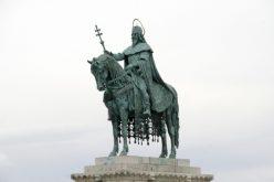 Ünnepi mise Szent István király tiszteletére
