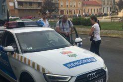 Arad-Békés közös rendfenntartás