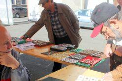Gyűjtők és Gyűjtemények kiállítás Aradon