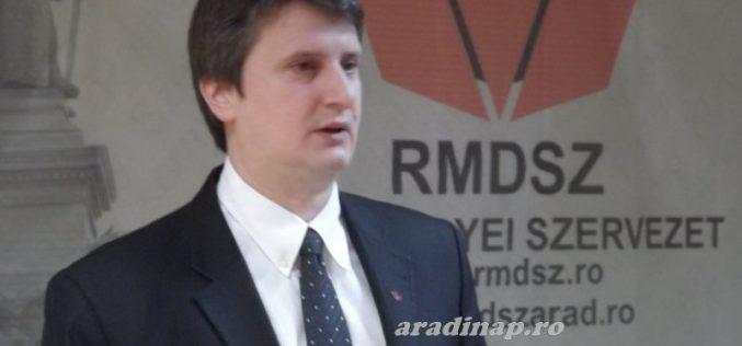 Faragó: érthetetlen és felháborító az oktatási miniszter hozzáállása
