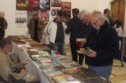Idén is nagy volt az érdeklődés a gyűjtők kiállításán