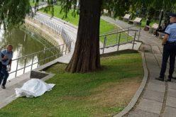 Holttest a Ligeti tóban: szinte biztos, hogy öngyilkos lett
